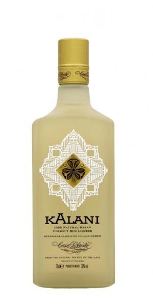 Kalani Kokosnuss Rum Likör