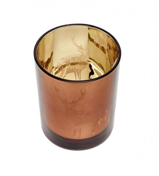 Teelicht Dian H 12,5cm