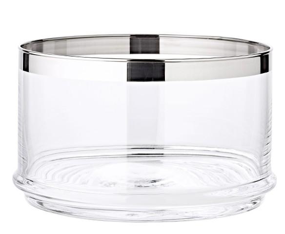 Glasschale Vigo H 12 cm