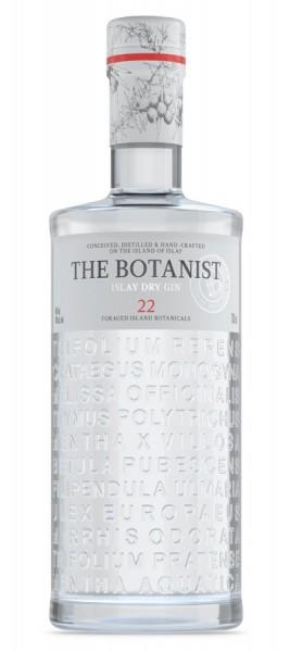 The Botanist Islay Dry Gin Mini