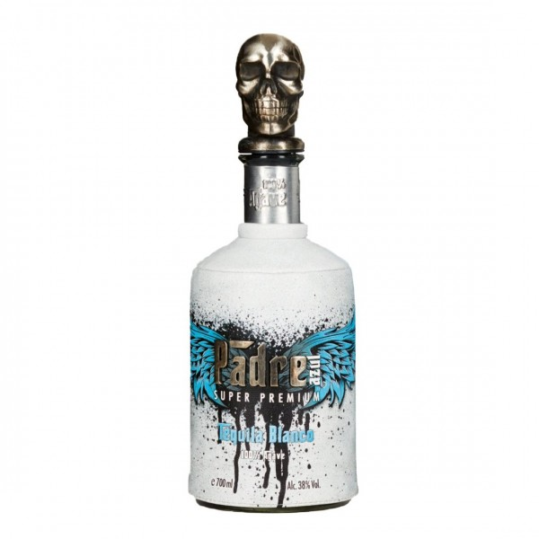 Padre Azul Tequila Blanco