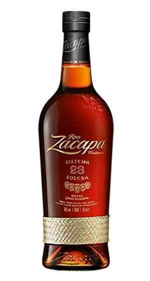 Ron Zacapa Centenario 23 Solera Rum