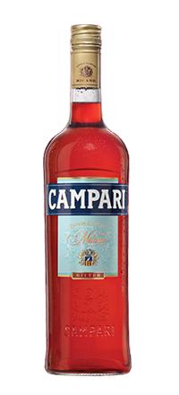 Campari Bitter Likör
