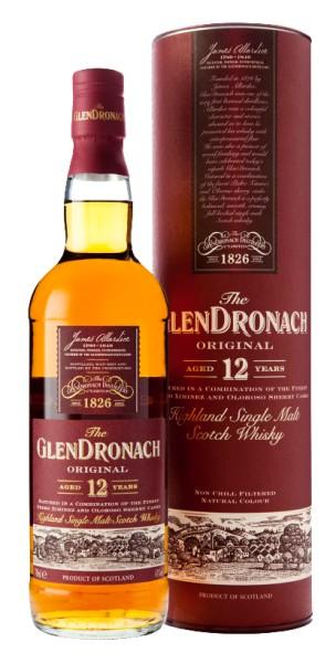 The GlenDronach 12 Jahre