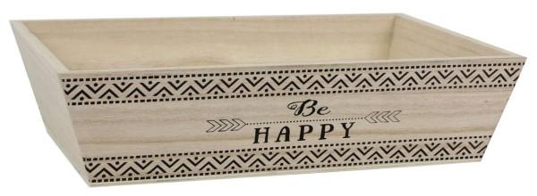 Geschenkkorb Be Happy