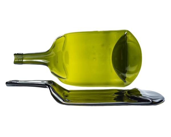 Once Upon a Bottle Henkelteller Käseteller