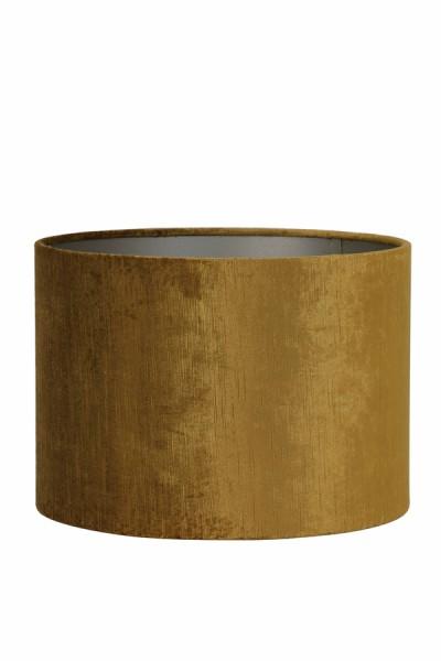 Gemstone Gold Lampenschirm