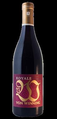 Von Winning Pinot Noir Royale