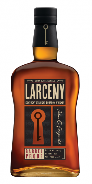 Larceny Small Batch Kentucky Straight Bourbon