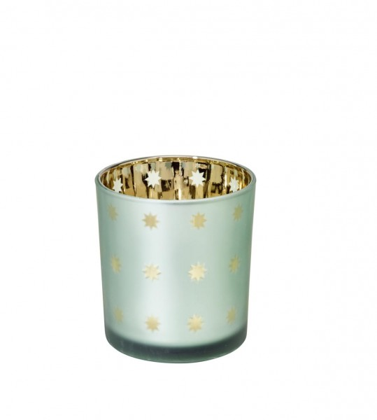 Teelicht Duco H 8cm