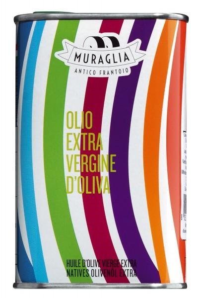 Natives Olivenöl extra Peranzana