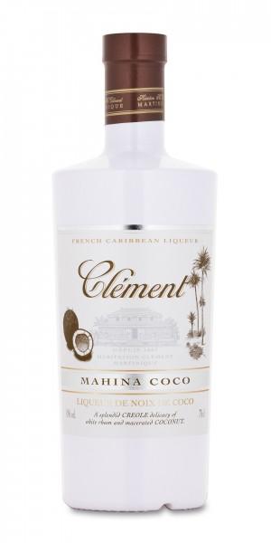 Clément Caribbean Coconut Licor