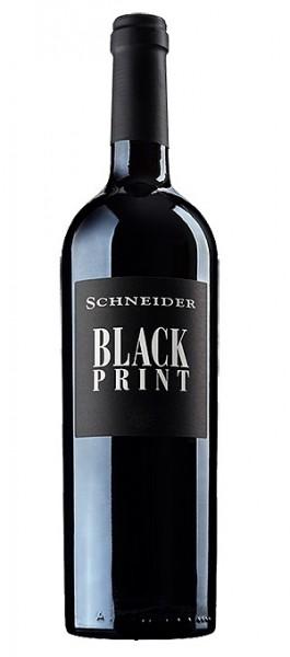 Markus Schneider Black Print Rotwein Rheinland-Pfalz