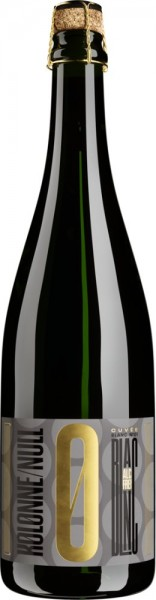 Kolonne Null Cuvée Blanc Prickelnd No.1