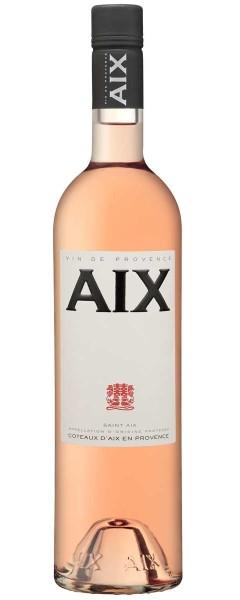 Maison Saint Aix Rosé