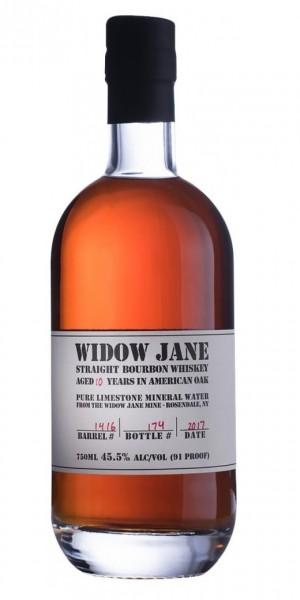 Widow Jane 10 Jahre Straight Bourbon