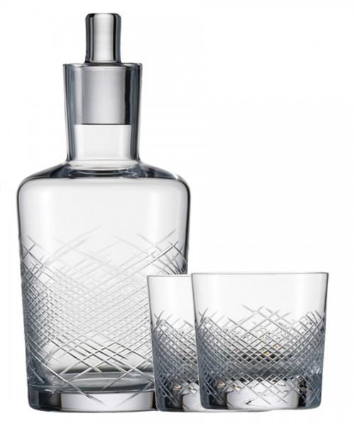 Schott Zwiesel Hommage Comete Whisky Set