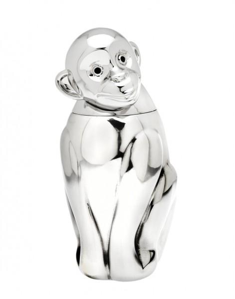 Godinger Monkey Cocktailshaker