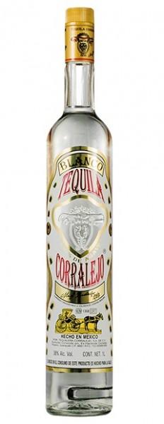 Corralejo Tequila Blanco Mini