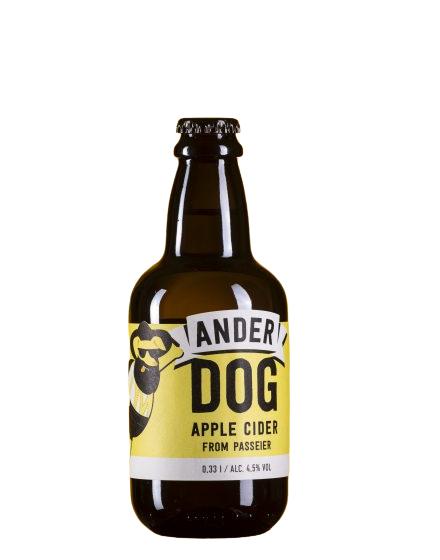 Ander Dog Apple Cider