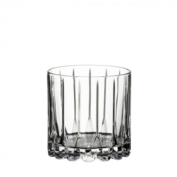 Riedel Drink Specific Whiskyglas Rocks