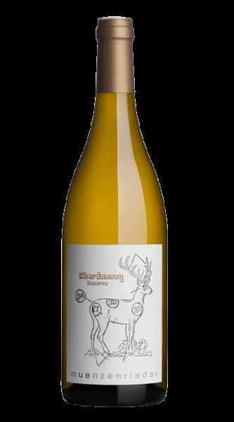 Muenzenrieder Chardonnay Reserve
