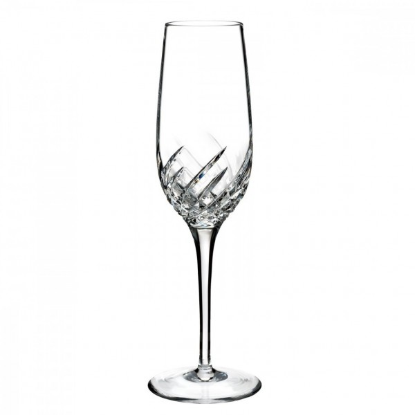 Waterford Essentially Wave Champagnerflöte, Set/2