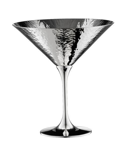 Robbe & Berking Martelé Cocktailschale
