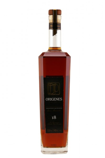 Origenes by Don Pancho Reserva 18 Jahre Rum
