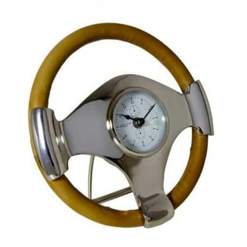 Steering Tischuhr