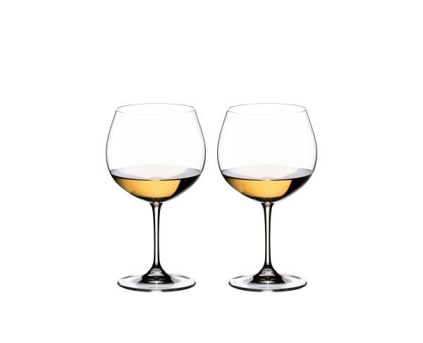 Riedel Vinum Oaked Chardonnay Weinglas
