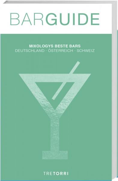 Mixology Bar Guide No. 8
