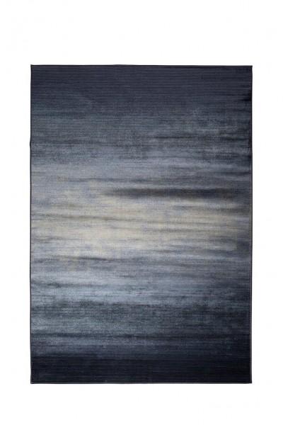 Obi Teppich Blau