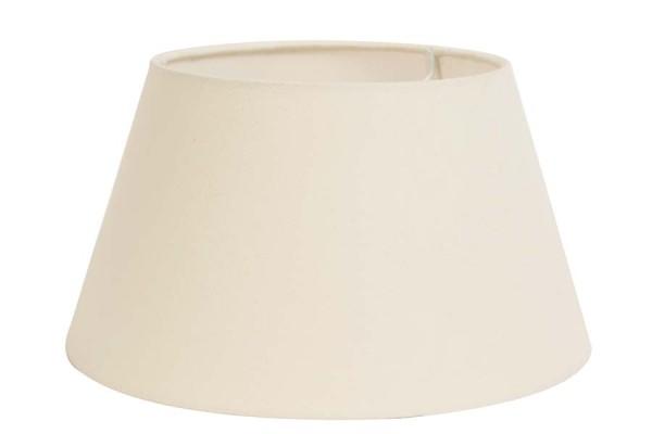 Cotton Creme Lampenschirm