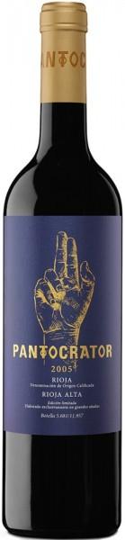Taron Pantocrator Rioja