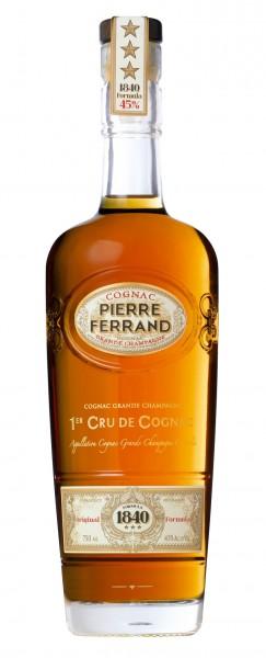 Cognac Pierre Ferrand 1840 Original Formula Grande Champagne