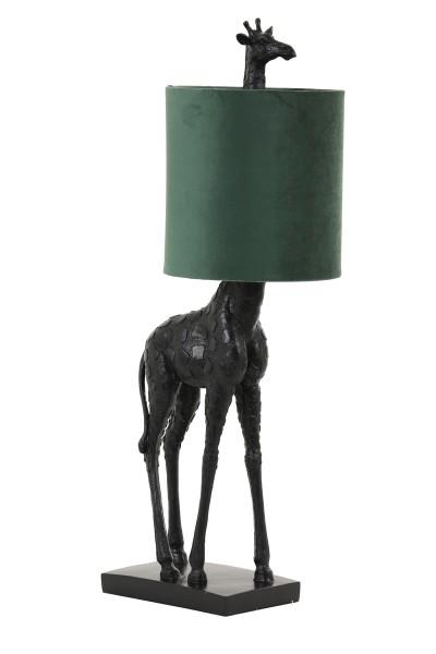 Giraffe Tischleuchte