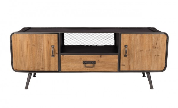 Gin Sideboard Low