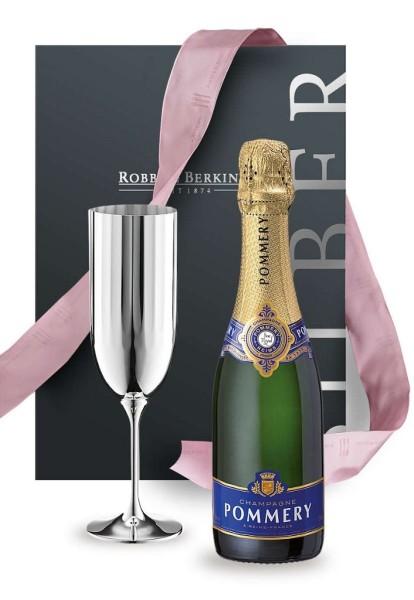 Robbe & Berking Belvedere Champagner Geschenkset