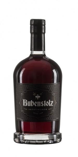 Bubenstolz Kräuterlikör
