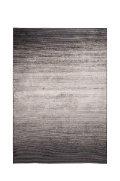 Obi Teppich Grau