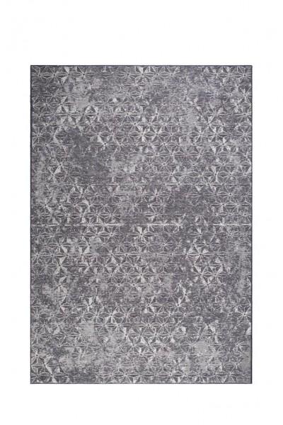 Miller Teppich Blau