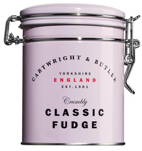 Cartwright & Butler Butter Fudge