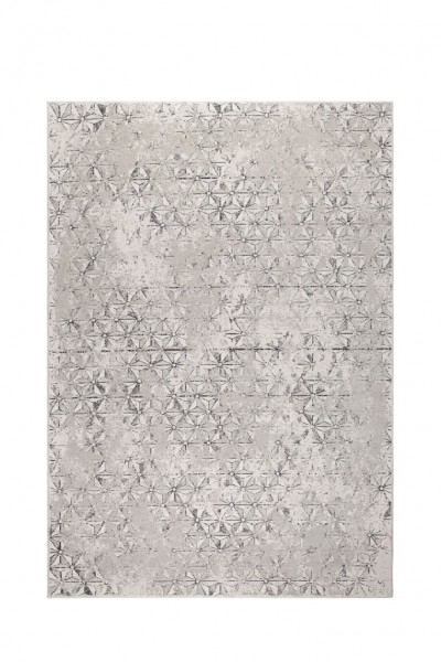 Miller Teppich Grau
