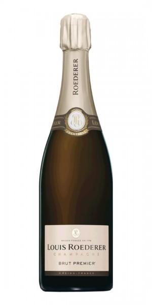 Louis Roederer Brut Premier Champagner