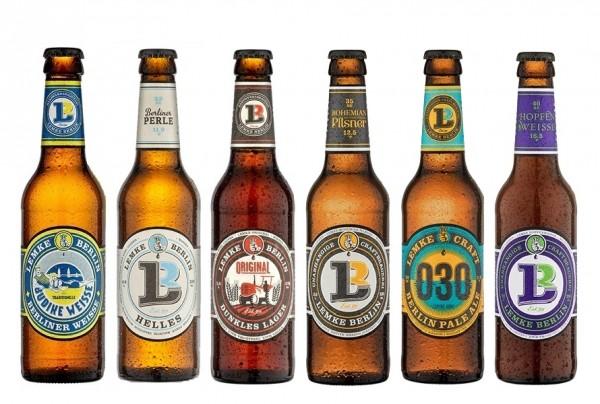 Brauerei Lemke Kennenlernpaket